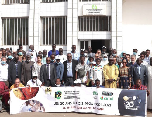 20 ANS DU PPZS : La nécessité d'accompagner les transformations du système pastoral soulignée (APS)